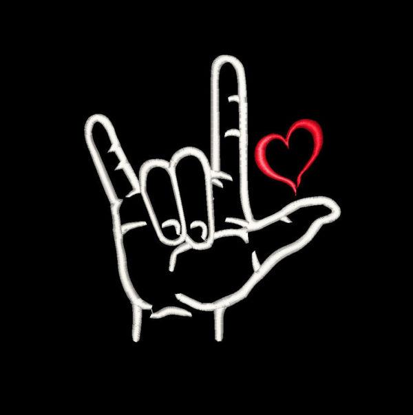 ASL Love