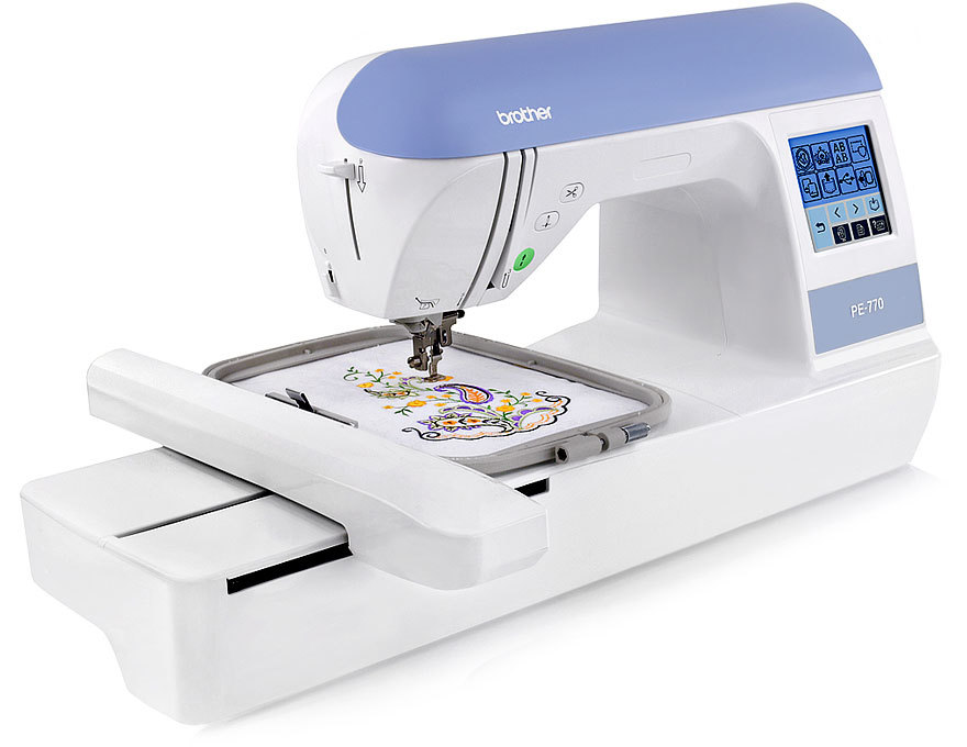 Embroidery File Shop